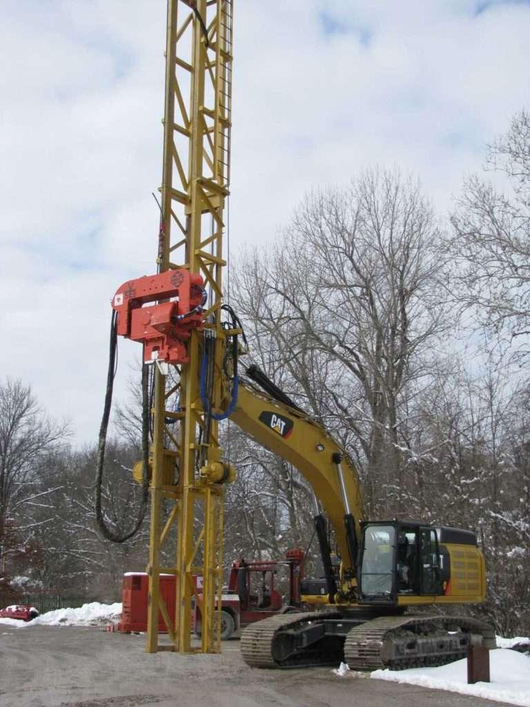 MKT Excavator Lead System (ELS)